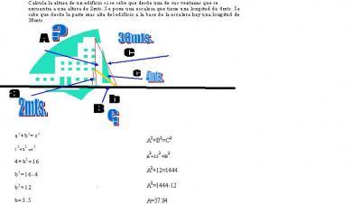 Problema de Matemàticas Nº1